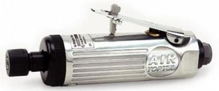Шлифмашина пневм. 1/4, 6mm, 22000об/мин TOPTUL KAKA0822