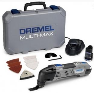 Многофункциональный инструмент (резак) DREMEL Multi-Max 8300