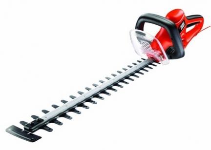 Кусторез (садовые ноницы) электрический BLACK+DECKER GT6026KIT