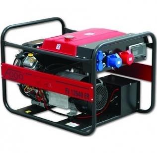 Бензиновый генератор FV 13540 ЕR