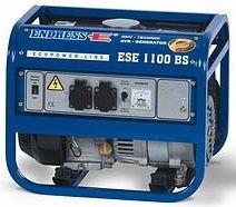 Генератор ENDRESS ESE 1100 BS бензиновый ECOPOWER-LINE