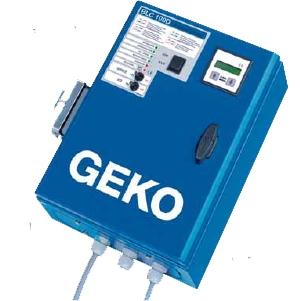 Генератор бензиновый GEKO 9000 ED-AA/SEBA+BLC трехфазный (Super Silent)