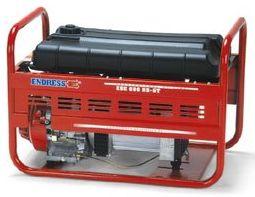 Генератор ENDRESS ESE 606 HS-GT ES бензиновый PROFESSIONAL-GT-LINE