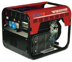 Генератор ENDRESS ESE 1206 HS-GT ES бензиновый PROFESSIONAL-GT-LINE