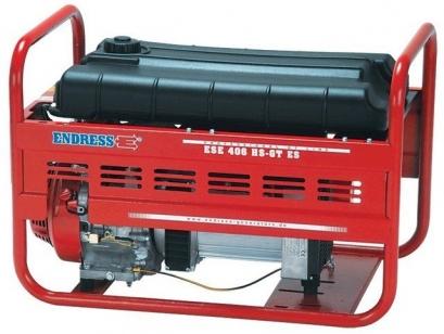 Генератор ENDRESS ESE 406 HS-GT ES бензиновый PROFESSIONAL-GT-LINE