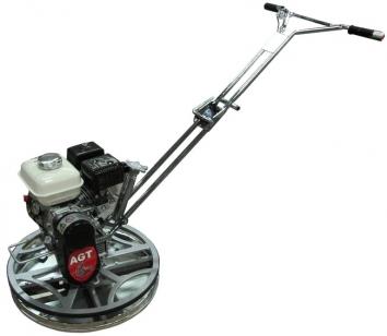 Затирочная машина AGT 4-600 HB