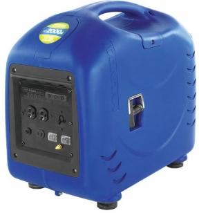 Инверторый генератор HYUNDAI HY 2000Si