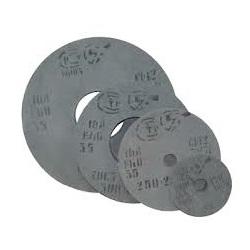Круг шлифовальный 14А ПП 100х20х20 керамика