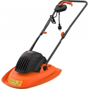 Газонокосилка BLACK+DECKER BEMWH551