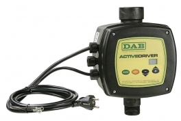 ACTIVE DRIVER DAB M/Т 1.0