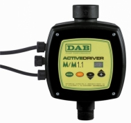 ACTIVE DRIVER DAB M/Т 2.2