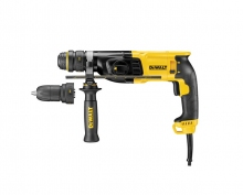 Перфоратор DeWalt, SDS-Plus D25134K