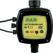 ACTIVE DRIVER DAB M/M 1.1