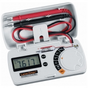 Мультиметр LASERLINER MultiMeter-PocketBox (083.028A)