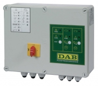 E-BOX DAB BASIC 2D M 230/50-60