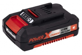 Аккумулятор Einhell Power X-Change Li-Ion 18V 2,0 Ah (4511395)