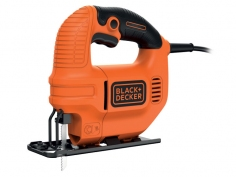 Електролобзик BLACK+DECKER KS501
