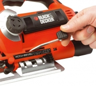 Лобзик (электролобзик) BLACK+DECKER KS900EK