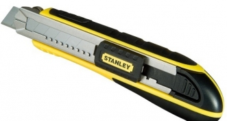 Нож STANLEY FatMax Cartridge 180мм