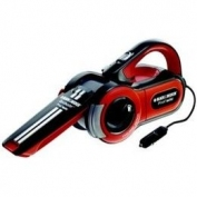 Пылесос BLACK+DECKER PAV1205
