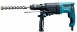 Перфоратор MAKITA HR2610 SDS-plus
